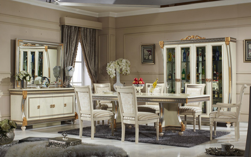 ghoors dining room suite