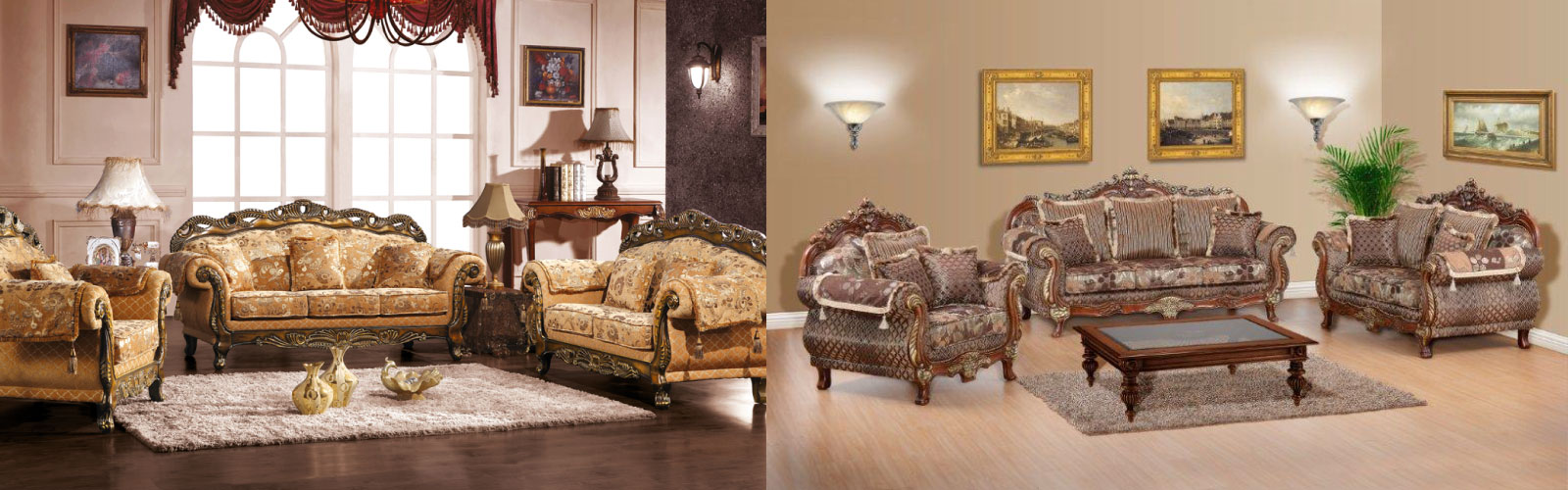 Brands Furnishers We Take Pride In Pleasing